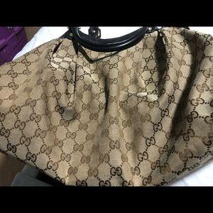 Gucci authentic bag